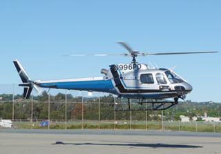 Airbus AS350 B3, photographer Bill Larkin