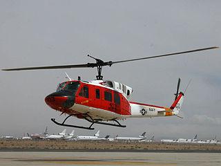 "Bell HH-1N ""Huey"", photographer Alan Radecki"