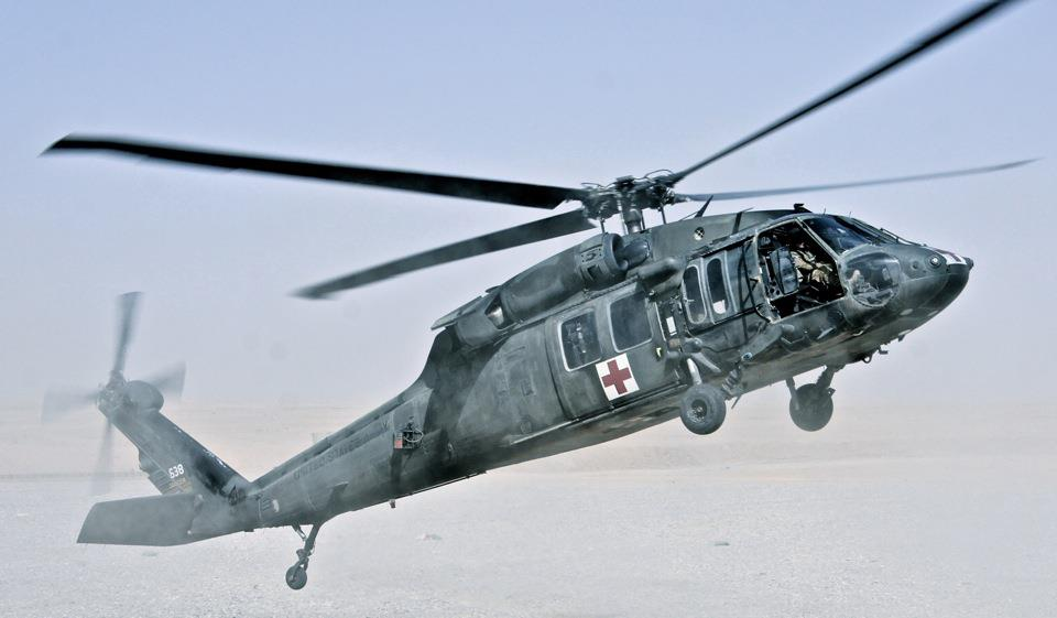 Blackhawk (UH-60), submitted by MN National Guard