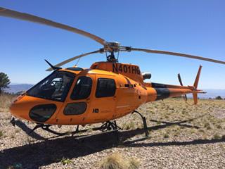 A-star (AS350 B3)