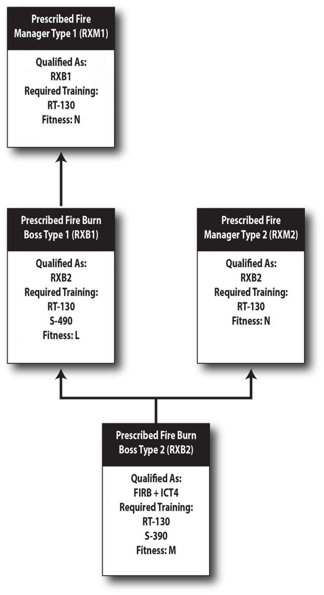 Prescribed Fire Manager Type 2 Nwcg