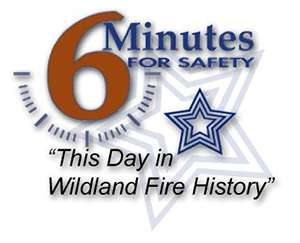 6mfs This Day in History logo.