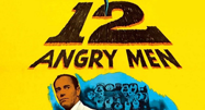 image of 12 Angry Men movie poster