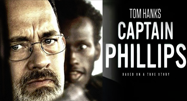 image of Tom Hanks in Captain Phillips movie