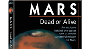 image of Mars and text Mars-Dead or Alive movie