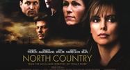 image of faces in North Country movie