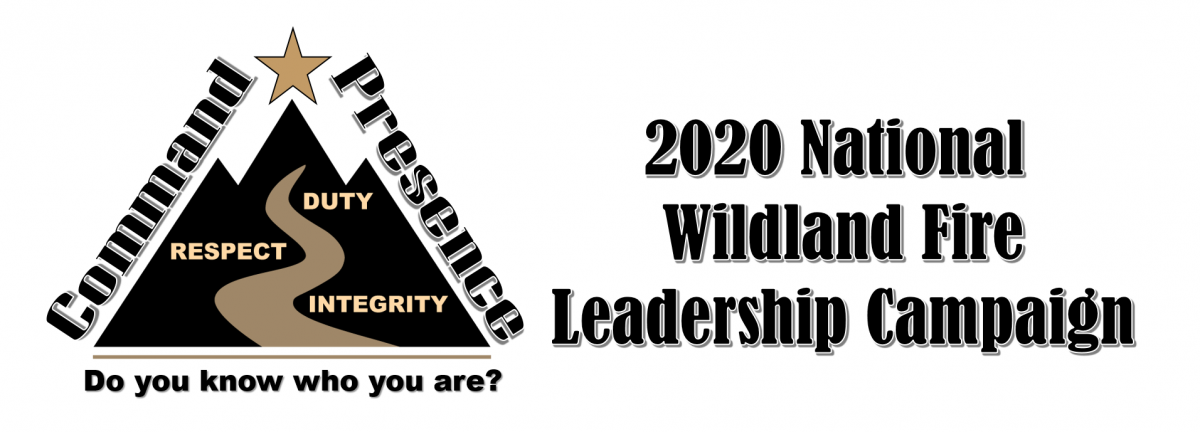 2020 campaign banner - Do you know who you are