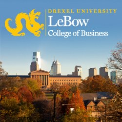Photo of Drexel University LeBow College of Business Building