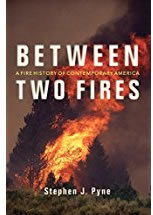 image of book jacket for Between Two Fires