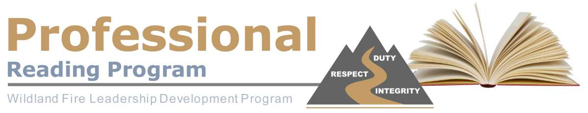 Professional Reading Program Banner. Decorative.