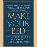 image of book jacket for Make Your Bed