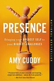 image of book jacket for Presence