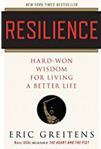 image of book jacket for Resilience