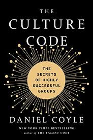 image of book jacket for The Culture Code