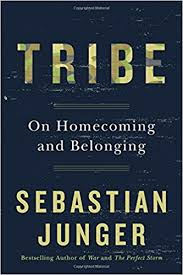 image of book jacket for Tribe