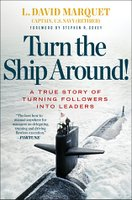 image of book jacket for Turn the Ship Around!