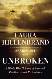 image of book jacket for Unbroken