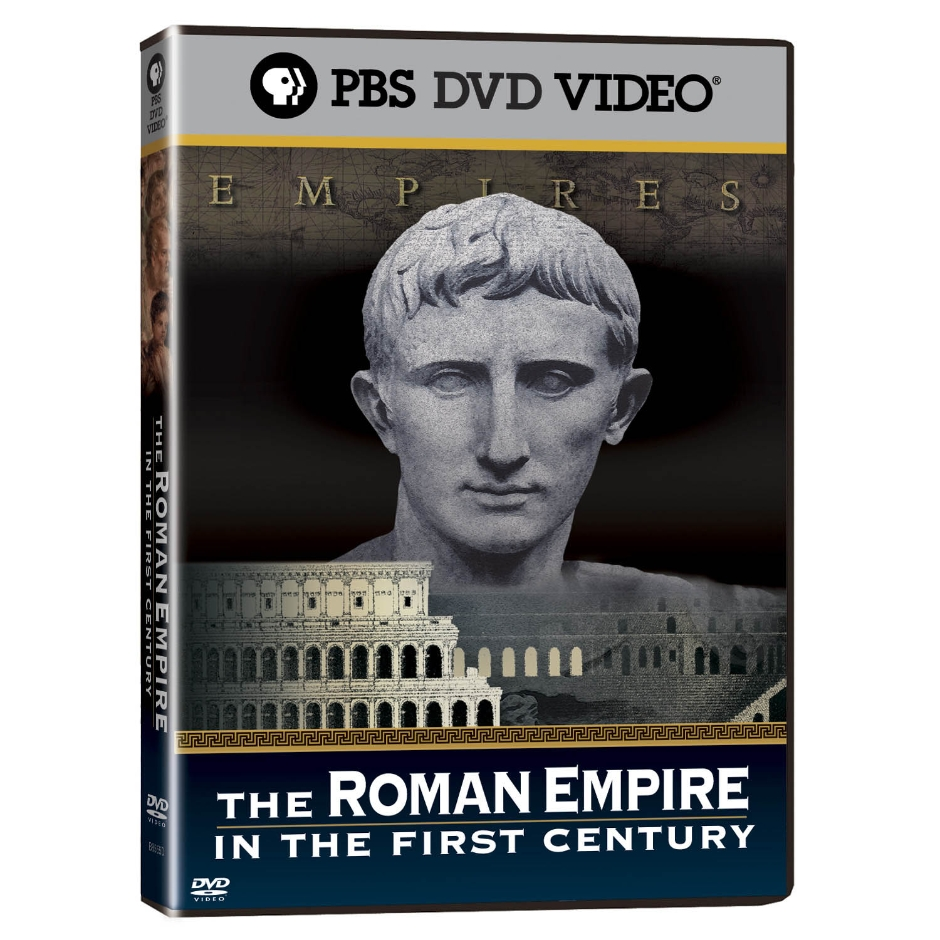 image of Roman Empire movie jacket
